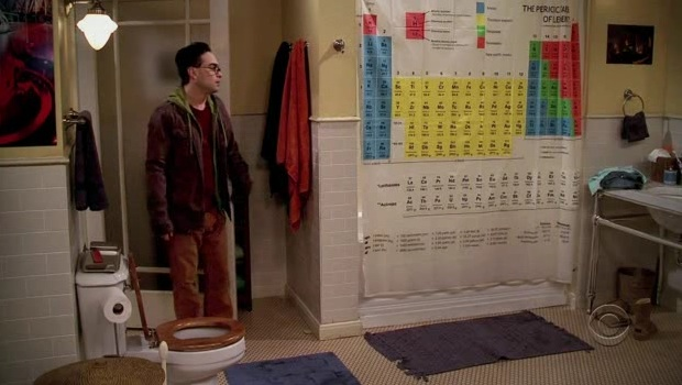 The Big Bang Theory seizoen 1 - foto 2