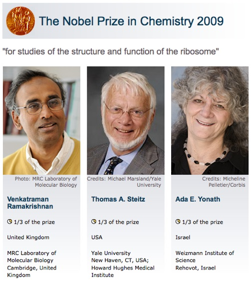 Chemistry 2009